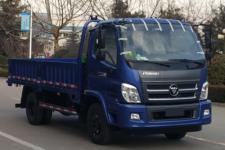 福田牌BJ3093DEJEA-FA型自卸汽车图片