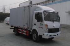 GTQ5051XXYBEV1纯电动厢式运输车