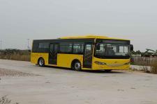 宏远牌KMT6860GBEV6型纯电动城市客车