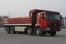 陕汽牌SX3316HR366TL型自卸汽车图片