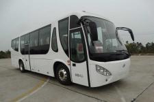 10.5米|24-45座星凯龙纯电动客车(HFX6105BEVK09)