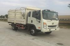 大运牌CGC2043CHDE33E型越野仓栅式运输车图片