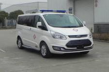 江铃牌JX5036XJHZJTA型救护车图片