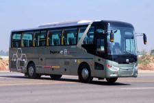 中通牌LCK6118EV2型纯电动客车图片