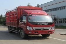 福田牌BJ5129CCY-FA型仓栅式运输车图片