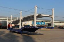 嘉运通牌JTC9220TCL型车辆运输半挂车图片
