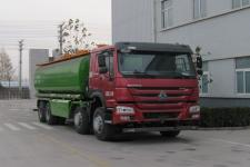 宏昌天马牌HCL5317ZWXZZ5型污泥自卸车图片