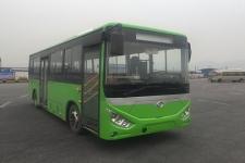 8米|10-26座湛龙纯电动城市客车(YYC6801GBEV)