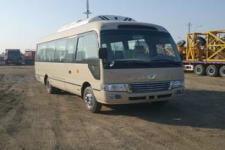 8米|24-35座上饶纯电动客车(SR6800BEV3)