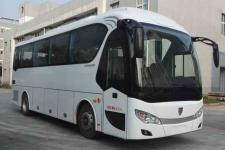 穗通牌YST6890BEV型纯电动客车