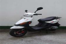 华鹰牌HY125T-9A型两轮摩托车图片
