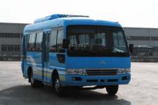 晶马牌JMV6607GFN1型城市客车