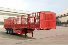 ?;放�FHQ9402CCYE型仓栅式运输半挂车