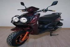 爵康牌JK150T-2A型两轮摩托车图片