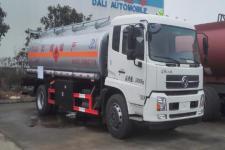 大力牌DLQ5180GYYD5型运油车图片