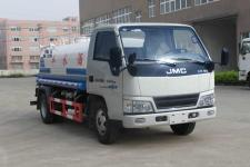 江铃江特牌JMT5040GSSXGD2型洒水车图片