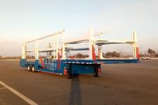 解放牌CA9220TCCA70型乘用车辆运输半挂车图片