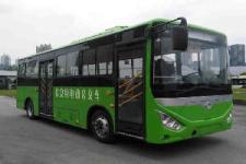 8米|10-26座长安纯电动城市客车(SC6805ABBEV)