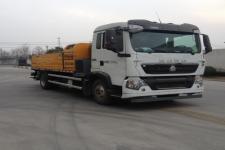 XZJ5165THB型徐工牌车载式混凝土泵车图片