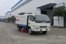久鼎风牌JDA5070TSLEQ5型扫路车图片