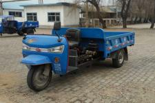 五征牌7Y-1150DA21型自卸三轮汽车图片