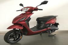 雅迪牌YD1000DT-4B型电动两轮摩托车图片