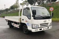 解放牌CA1041K26L3E5型载货汽车