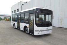 8.5米安凯HFF6853G03EV1纯电动城市客车