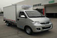 开瑞牌SQR5020XLCH08型冷藏车图片