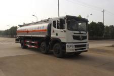 润知星牌SCS5257GYYGLJ1型运油车
