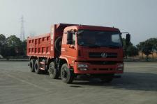 盟盛牌MSH3311G9A型自卸汽车图片