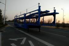 海鹏牌JHP9180TCL型车辆运输半挂车图片
