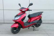 双本牌SB125T-20B型两轮摩托车