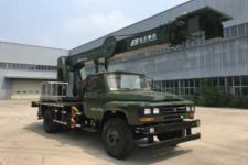 京探牌BT5104JGKEQ25S型高空作业车