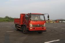 王牌牌CDW3040A3Q5型自卸汽车图片