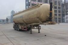 海鹏牌JHP9401GFL型低密度粉粒物料运输半挂车图片