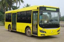 金旅牌XML6805JEVL0C型纯电动城市客车图片