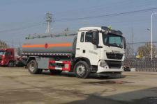 醒狮牌SLS5181GJYZ5型加油车