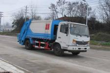 安旭牌AX5140ZYS5型压缩式垃圾车图片