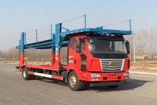 柳特神力牌LZT5181TCLP3K2E5L10A90型车辆运输车