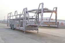 新宏东牌LHD9280TCL型车辆运输半挂车图片