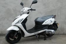 义鹰牌YY125T-29A型两轮摩托车
