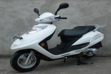 义鹰牌YY125T-22A型两轮摩托车
