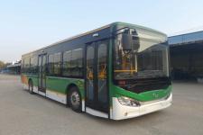 10.5米|10-30座五洲龙纯电动城市客车(WZL6106EVG4)