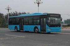 中通牌LCK6122EVG7型纯电动城市客车图片