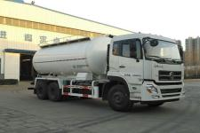 东岳牌ZTQ5251GGHE3K43E型干混砂浆运输车图片