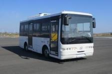 6.9米|10-19座大汉纯电动城市客车(CKY6690BEVG)