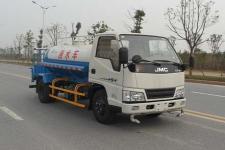 江铃江特牌JMT5060GSSXGA2型洒水车图片
