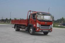 豪沃牌ZZ1147G521DE1型载货汽车图片