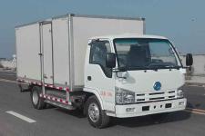 东风牌EQ5070XXYTBEV17型纯电动厢式运输车